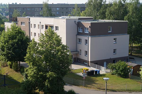 """Die Kita """"Zwergenland"""" in Altenburg"""