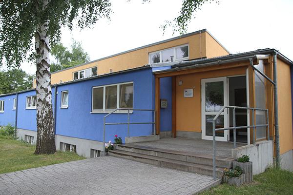 Kita Knirpsenland - Unser Kindergarten